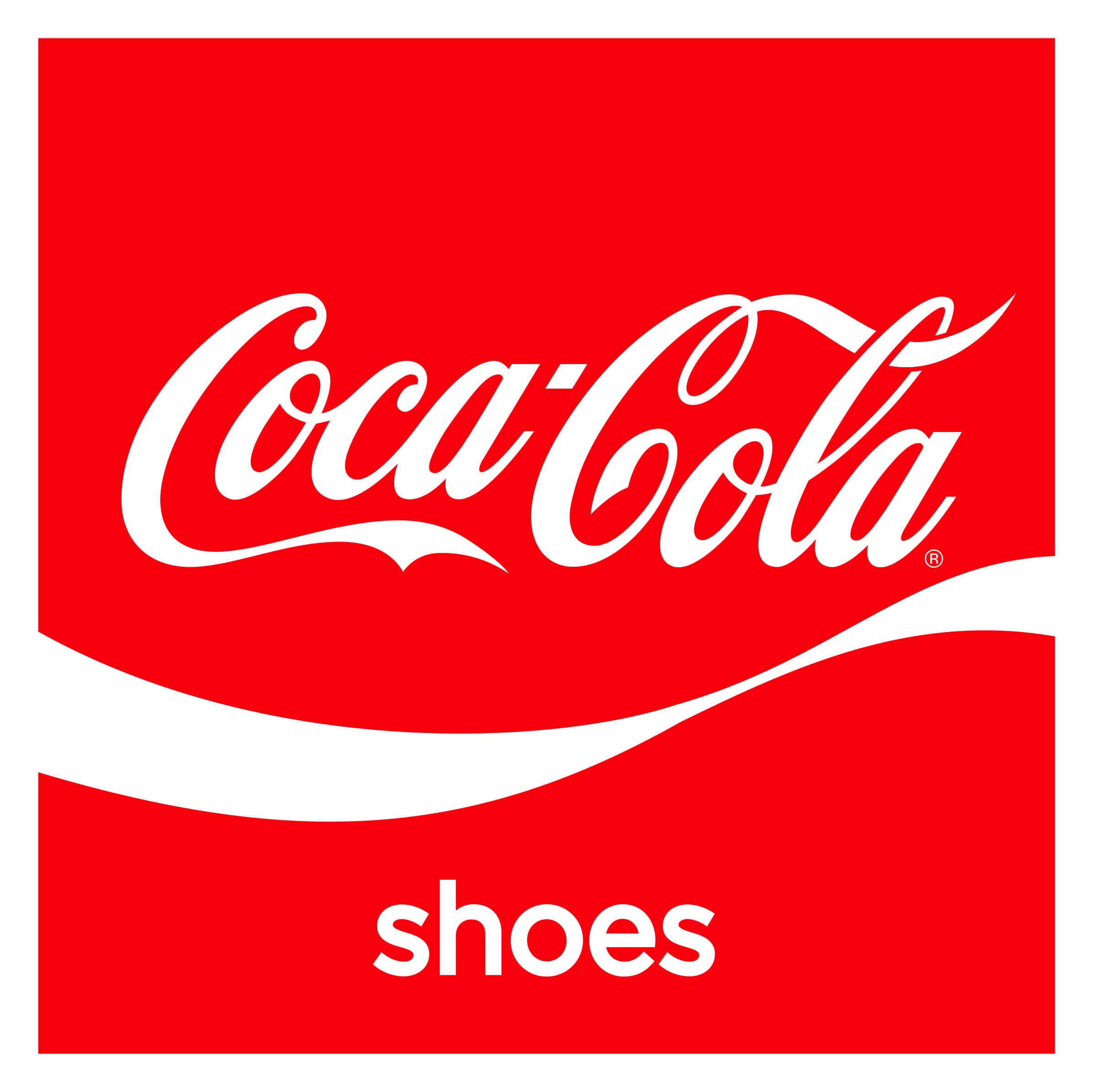 Coca-Cola Shoes - expositores para PDV em 23 lojas no estado de SP